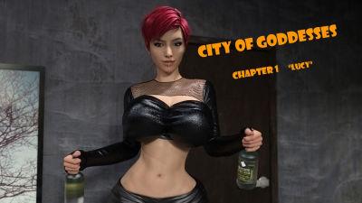 City of Goddesses 1
